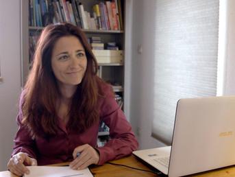 Rencontrez Virginie ROBIN, Sophrologue