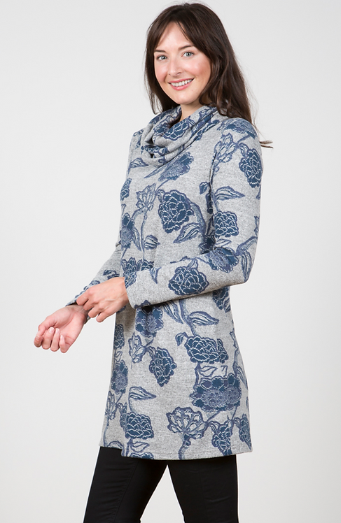 Lily & Me -Winkleigh Tunic