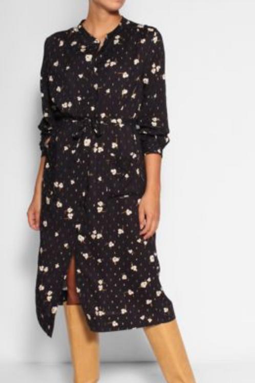 Nathalie Vleeschouwer - Tanzania Printed Dress