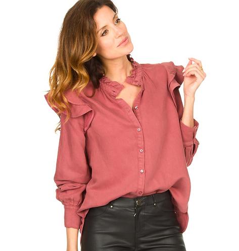 Second Female - Bella New Shirt