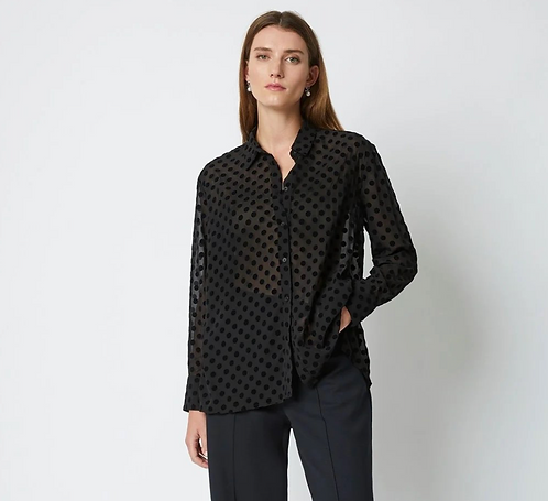 Great Plains - Solar Black/Midnight Shirt