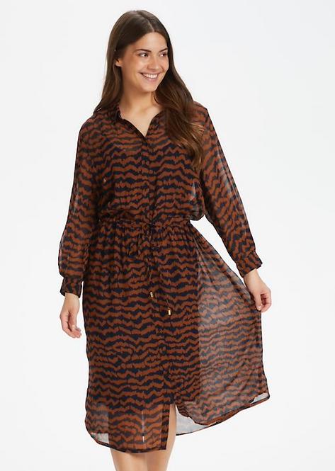 Part Two - Esmine Dress