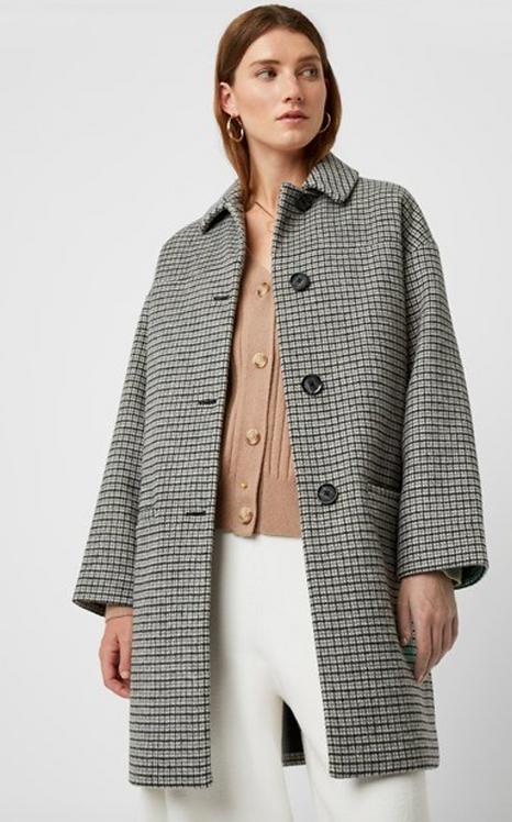 Great Plains - Elliot Coat
