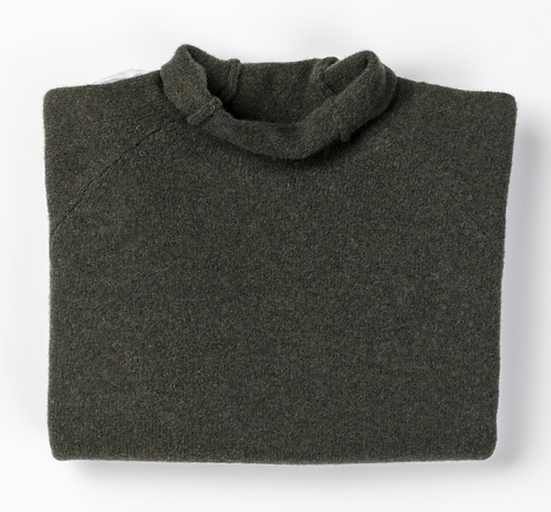 Eribe - Corry Womens Raglan Sweater