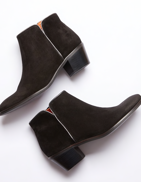 Penelope Chilver - Paco Suede Boot