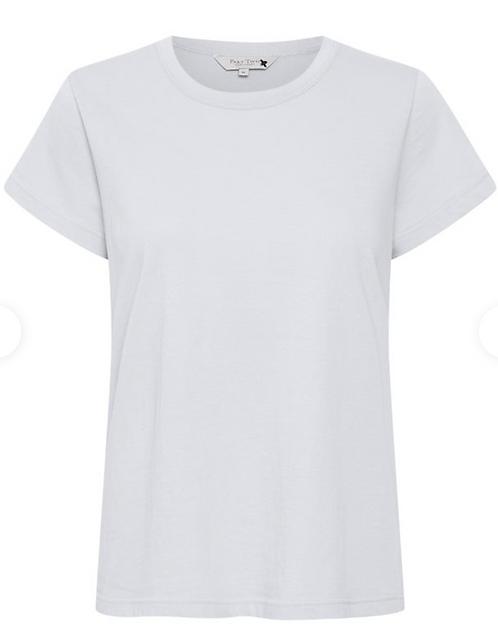Part Two - Rata White T-shirt