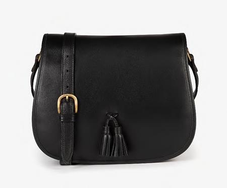 Penelope Chilvers - Ukulele Leather Bag