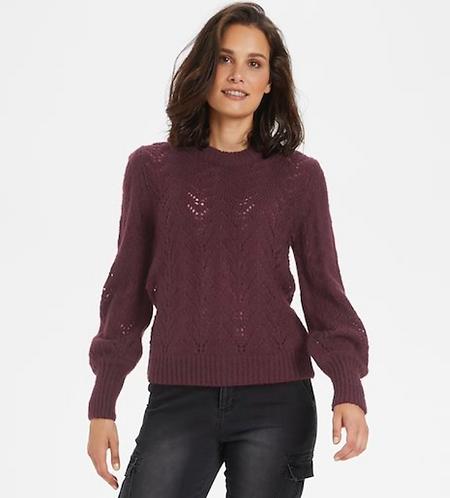 Kaffe - Port Royal Knitted Pullover