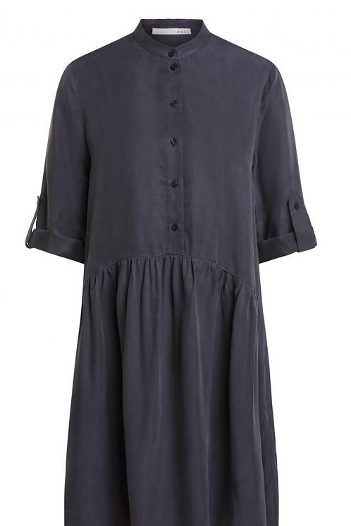 Oui - Grey Dress