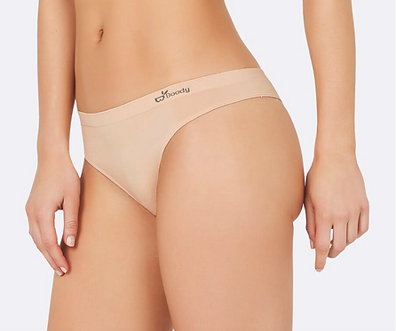 Boody - Nude G-String