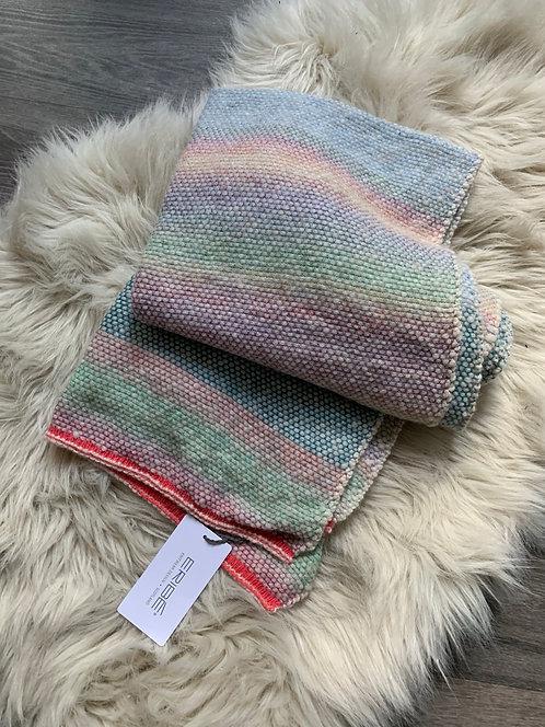 Eribe - Pentland Stripe Scarf