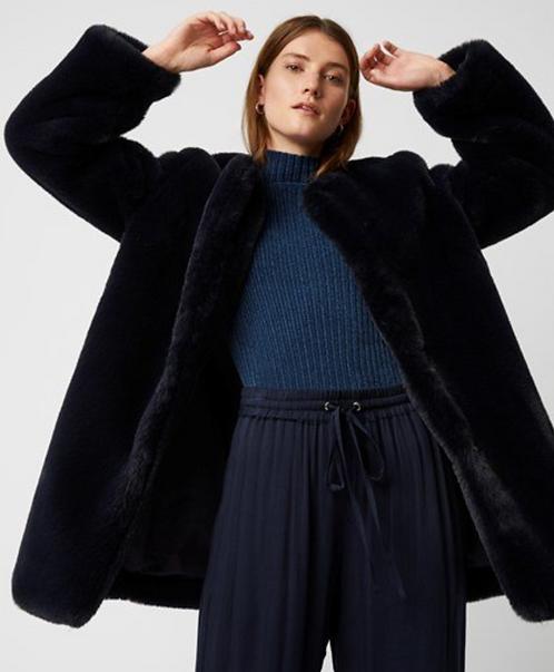 Great Plains - Francie Faux Fur Coat