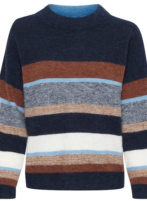 Part Two - Ebru Knitted Jumper