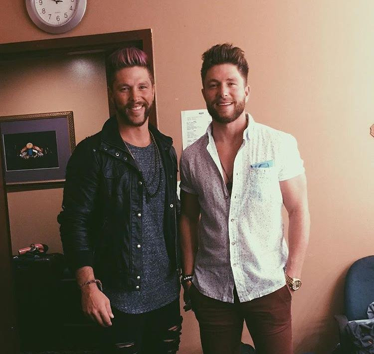 Chris Lane Talks About Touring New Music And More Big