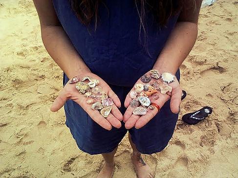 Beach Portugal Vision Quest