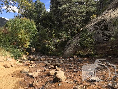 Helen Hunt Falls 2 of 2