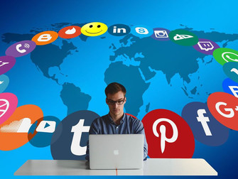 7 Reasons Why a Social Media Presence is Important for Your Business