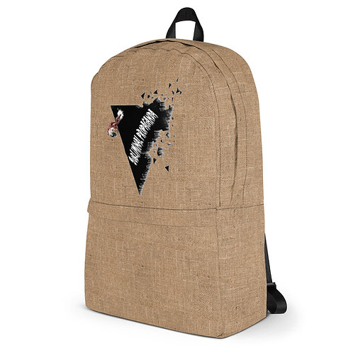 Subliminal Propaganda Backpack