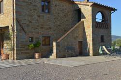 luxury villas in tuscany