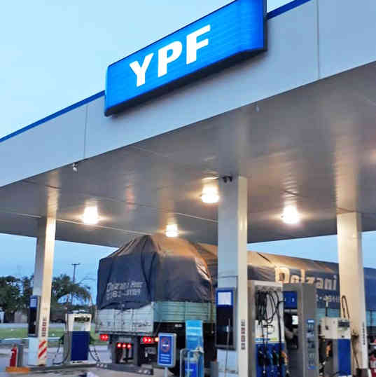 YPF Zilli