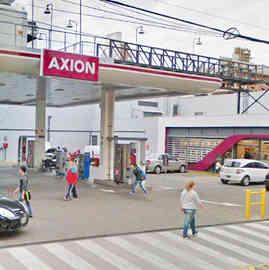 Axion Ovidio Lagos - Rosario
