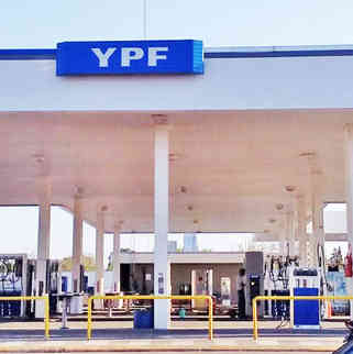 YPF Morales - Catamarca
