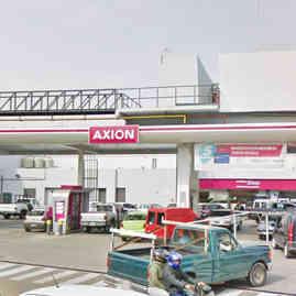 Axion Bv. Bulnes - Cordoba
