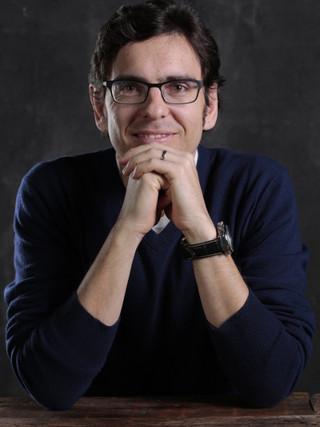 Xavi Escales