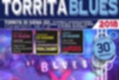 torrita blues