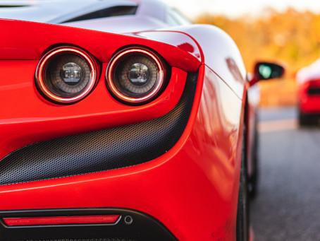 ¿Eres un líder Ferrari?