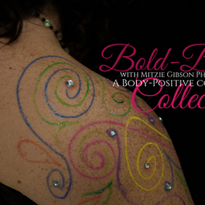The Bold Bodies Collective is Born.