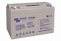 batterie gel agm victron energy