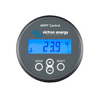 MPPT control victron energy
