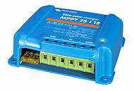 BlueSolar MPPT 75/15 victron energy