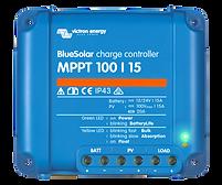 contrôleur de charge solaire MPPT 100/15 victron energy