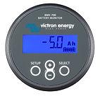 controleu victron energy de batteries BMV 700