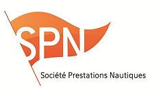 Logo SPN nautiques