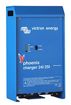 Chargeur phoenix victron energy