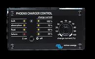 tableau de control de charge Phoenix  victron energy