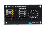 tableau de control de charge Phoenix  victron energy