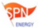 logo de SPN enrgy