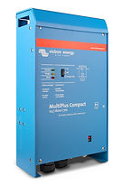 MultiPlus Compact 12V 1600VA Victron energy