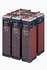 batterie OPZs victron enrgy