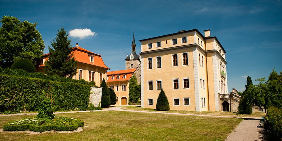 Schloss Ettersburg - Building Bridges IV