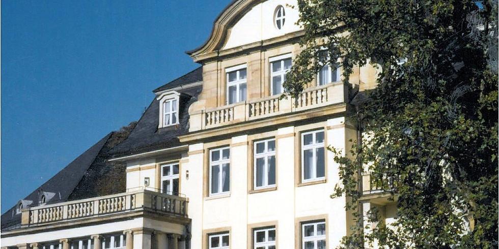 Villa Musica - Mainz