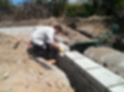 new builds and groundworks in Cornwall