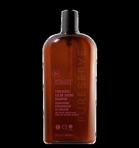 PureServe Colour Saving Shampoo - 946ml
