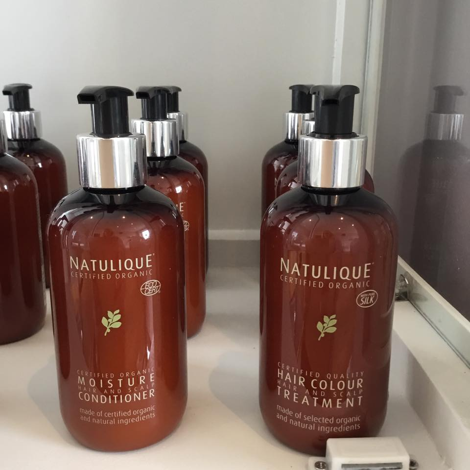 natulique hair care