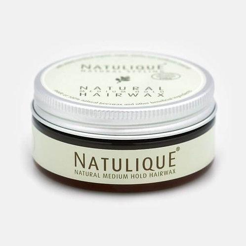Natulique Medium Hold HairWax 75ml