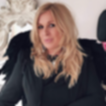 Martine Rodda, salon director and founder of DEMODA organic hair and beauty